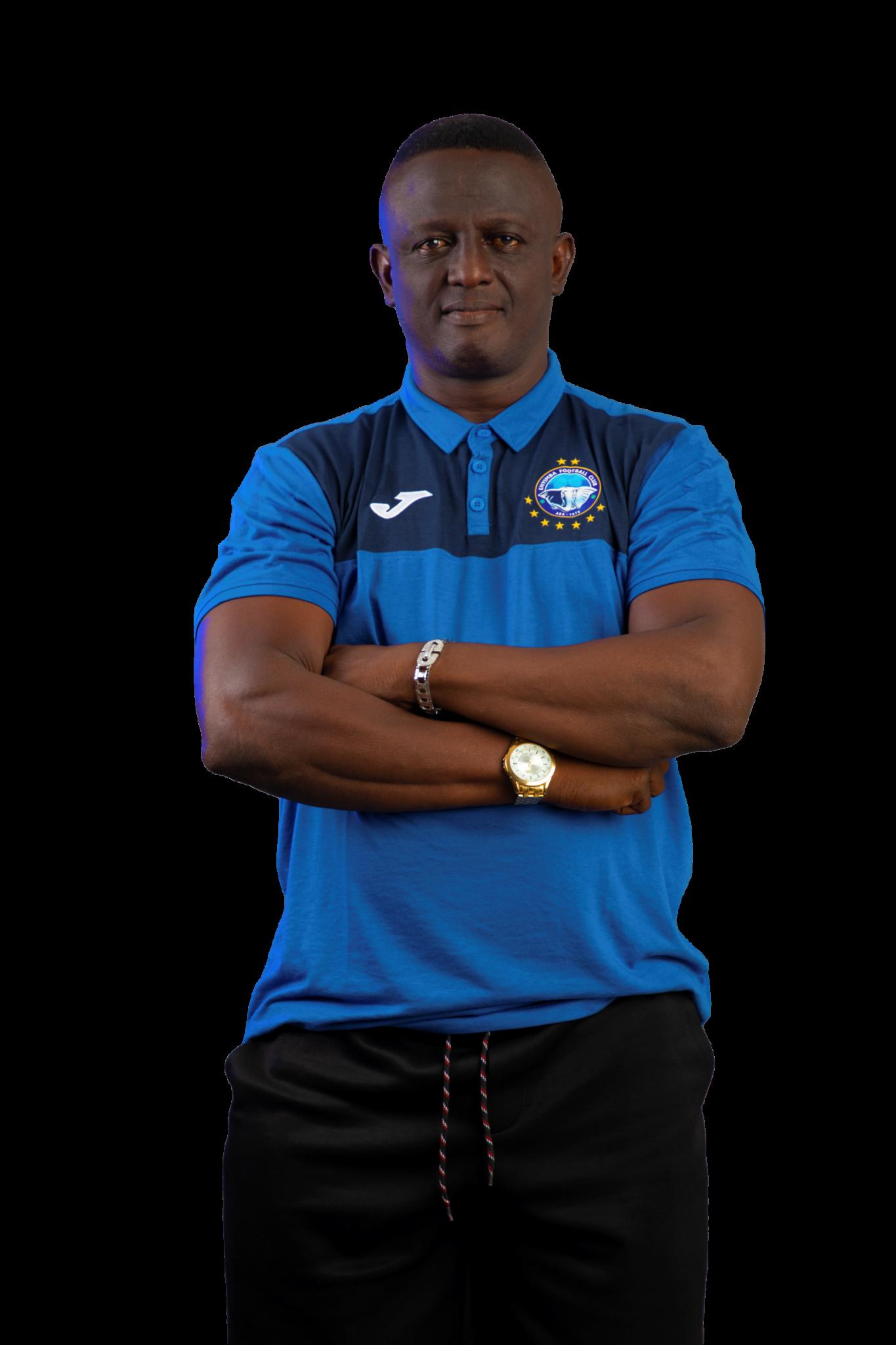 Lawrence Ukaegbu